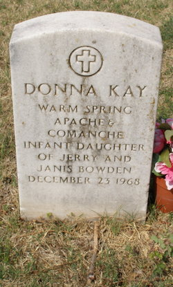 Donna Kay Bowden
