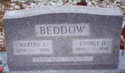 George Oscar Beddow