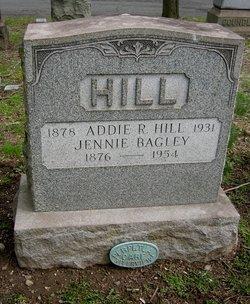 Addie R Hill