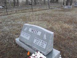 Patricia Ruth <i>Harris</i> West
