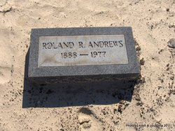 Roland R. Andrews