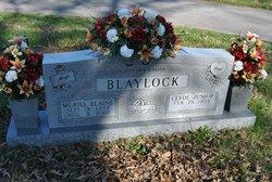 Muriel Elaine <i>Underwood</i> Blaylock