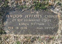 Elwood Jeffries Chinn