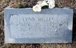 Lynn Miller