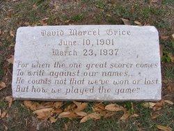 David Marcel Price