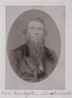 Silas Palmer Otto