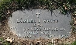 Samuel J. White
