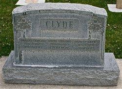 William Morgan Clyde