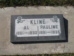 Elmer Ellsworth Kline