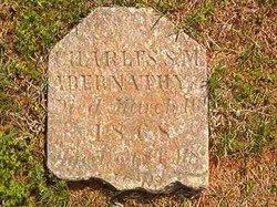 Charles M. Abernathy