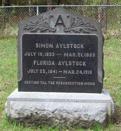 Simon Aylstock