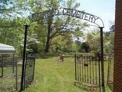 Dogwood Grove Cemetery