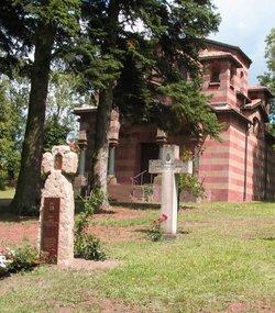 Langenburg - Familienfriedhof