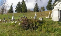 Center Brunswick Cemetery