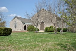 Walnut Hill Presbyterian Church Cemetery