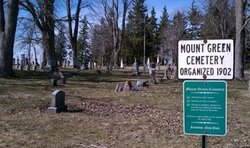 Mount Green Cemetery