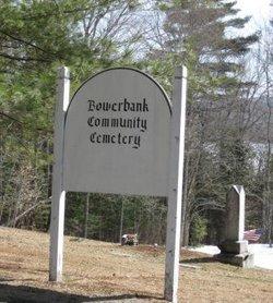 Bowerbank Cemetery