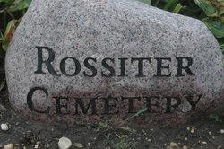 Rossiter Cemetery