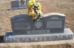 Ruby Marie <i>Burton</i> Boler