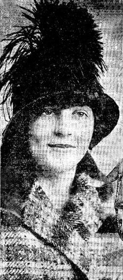 Nellie Mae <i>Mitchell</i> Altgelt