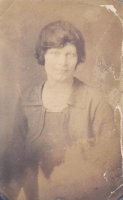 Dortha C. <i>Johnson</i> Walker