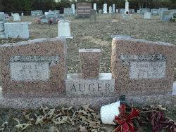 Allie <i>Brantley</i> Auger