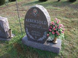 Michael Lee Aebersold