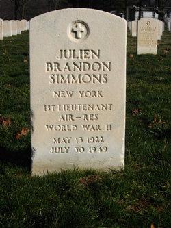 Julien Brandon Simmons