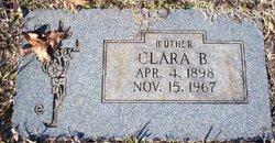 Clara B. <i>MERRELL</i> James