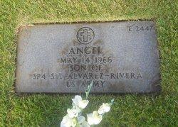 Angel Alvarez