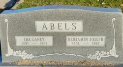 Benjamin Joseph Abels
