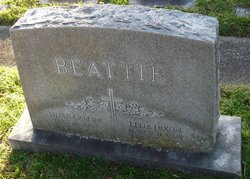 Lillian Carline Beattie