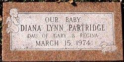 Diana Lynn Partridge
