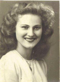 Frances Ruth Frankie <i>Verwolf</i> Funk
