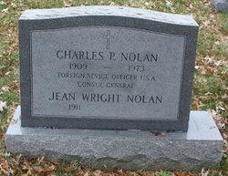 Charles Paul Nolan