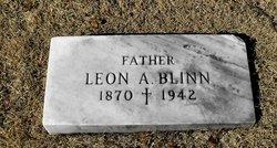 Leon A Blinn