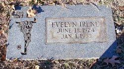 Evelyn Irene James