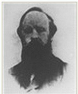 William 'devel Bill' Adams