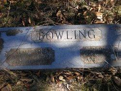 Alma Jane <i>Harper</i> Bowling