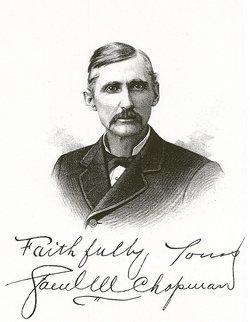 Samuel M. Chapman