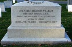 Orlando Bolivar Willcox