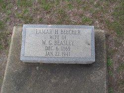Lamar H <i>Beecher</i> Beasley