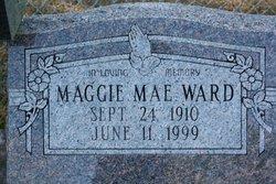 Maggie Mae <i>Ward</i> Morrissey