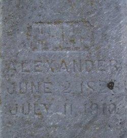 Hamilton Hezekiah Alexander
