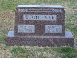 Clara E. <i>Etka</i> Woolever