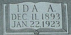 Ida Mae <i>Austin</i> Carlson