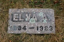 Elva Aurilla <i>Lakeman</i> Stevens Buttner
