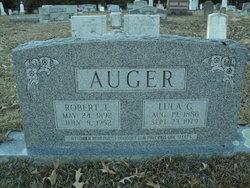Robert T Auger
