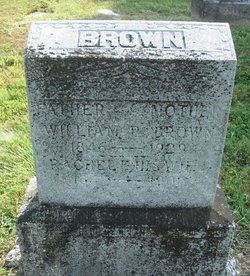 William Perry Brown