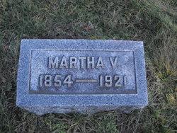 Martha Virginia Mattie <i>Cain</i> Bryan